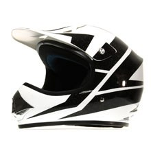 Casque-Cross-Enfant