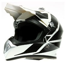 Casque-Cross